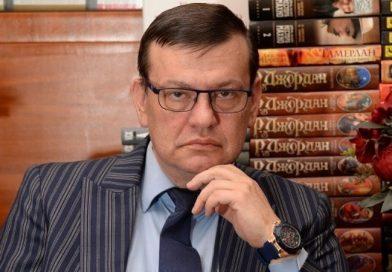 Олексій Фазекош: Для лобіювання інтересів краю депутати повинні об'єднатися(відео)