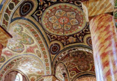 Пам'ятка архітектури та культури – єврейська синагога