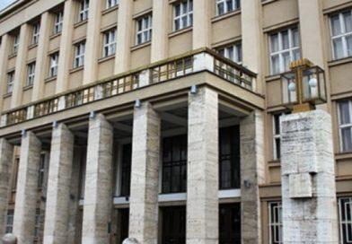 Сесія Закарпатської облради зняла з посади першого заступника голови Андрія Шекету