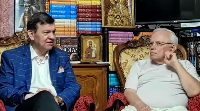 Олексій Фазекош: Конотопська відьма невмируща (відео)