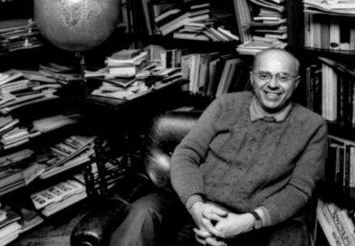 100 років від дня народження польського фантаста Станіслава Лема