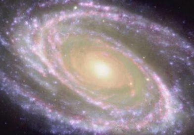 Колосальне надскупчення поглинає нашу галактику