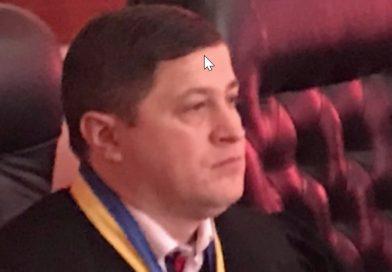 Суддю Мукачівського міськрайонного суду засуджено до 7 років позбавлення волі
