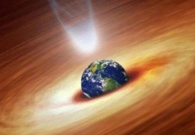 Що буде, якщо Земля вріжеться в чорну діру: онлайн-калькулятор