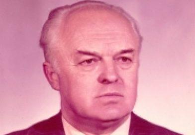 Одному із фундаторів фізичного факультету та академічної науки на Закарпатті ДМИТРУ СІКОРІ – 90 років
