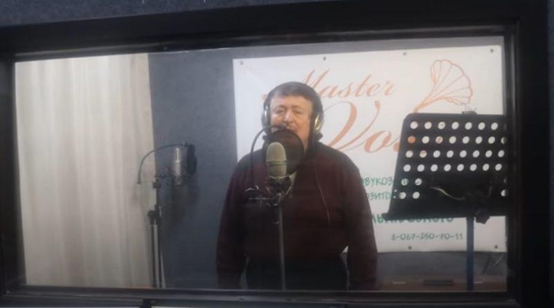 """Нова пісня Івана Поповича """"Емігранська"""" пробирає до сліз (відео)"""