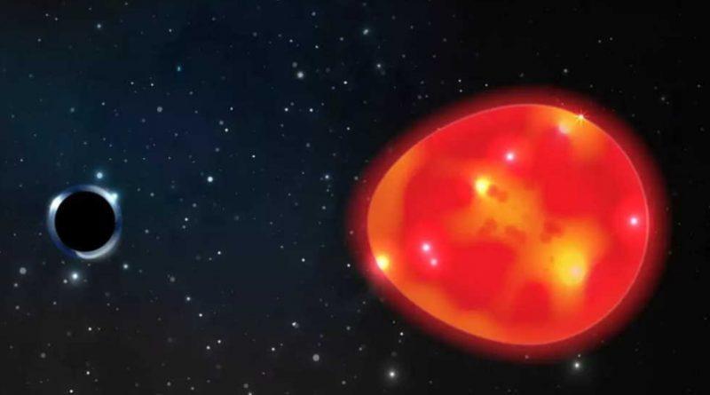 Астрономи відшукали кандидата у найближчу до Землі чорну діру