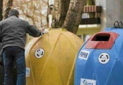 У Швеції не вистачає сміття